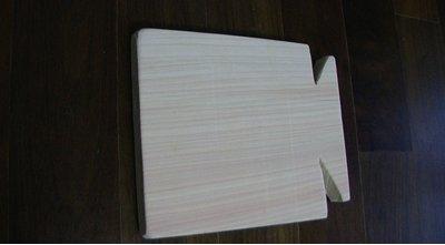 사각물고기 네모(무고리형)/편백 이유식도마/편백나무 통도마/편백나무 주방용품