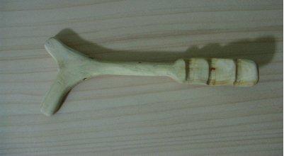편백나무 치발기(막대형)