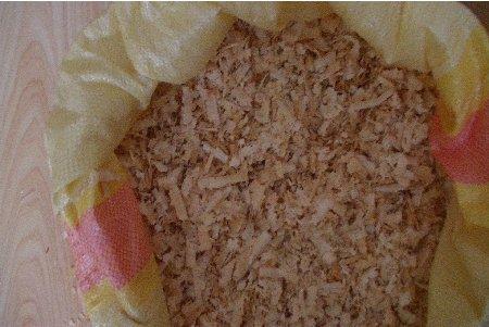 3fish 편백나무 대패밥