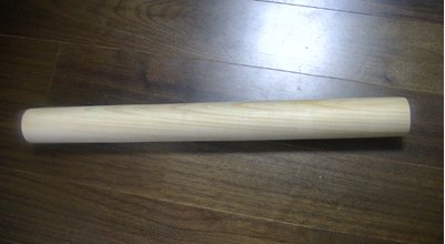 편백나무 밀대(홍두깨)/편백나무 주방용품/편백나무 용품