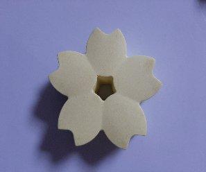 3fish 석고 방향제/1-1-3 벚꽃